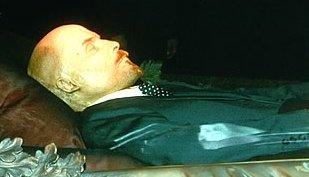 Lénine embaumé