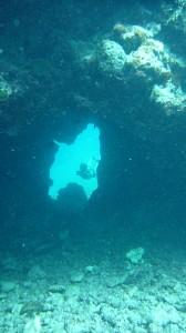 Jeux sous marin
