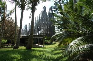 Centre Tchibahu 2