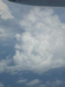 Nous ne sommes pas seuls dans le ciel, on nous observe...
