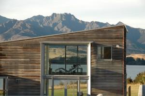Architecture en New Zealand