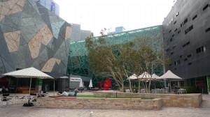 ACMI et NDC de Melbourne