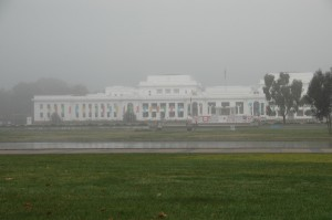 Ancien parlement australien