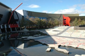 Musée de Canberra