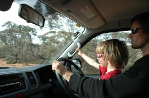 Cours de conduite pour Manao