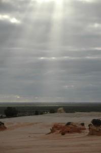 Dunes du Mungo