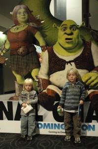 Shrek 4 !!!!