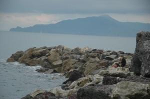 Partie de pêche avec Sabah