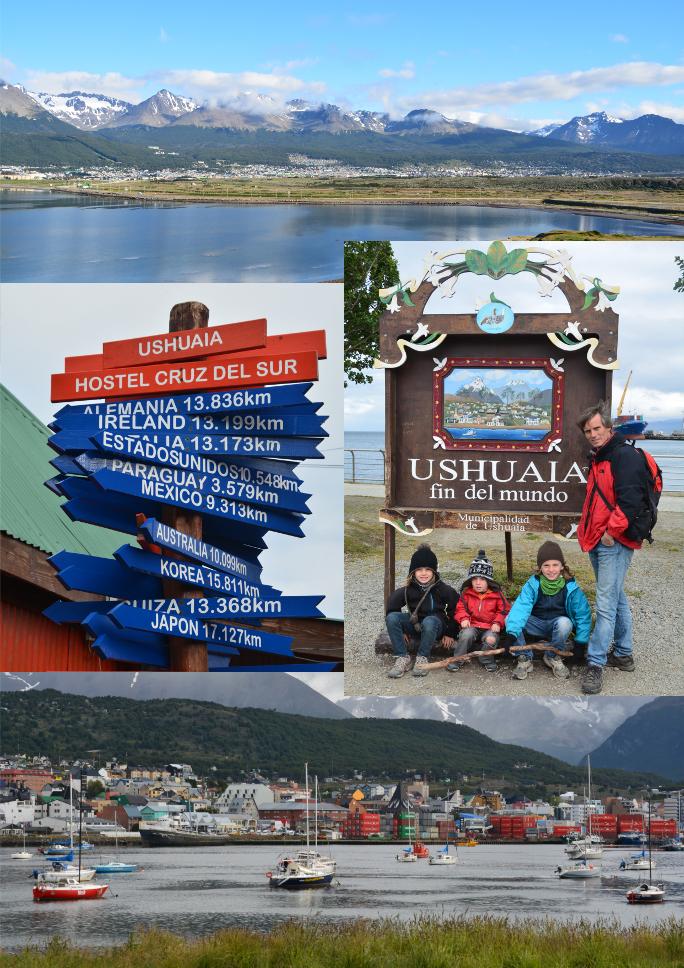 Ushuaia 1