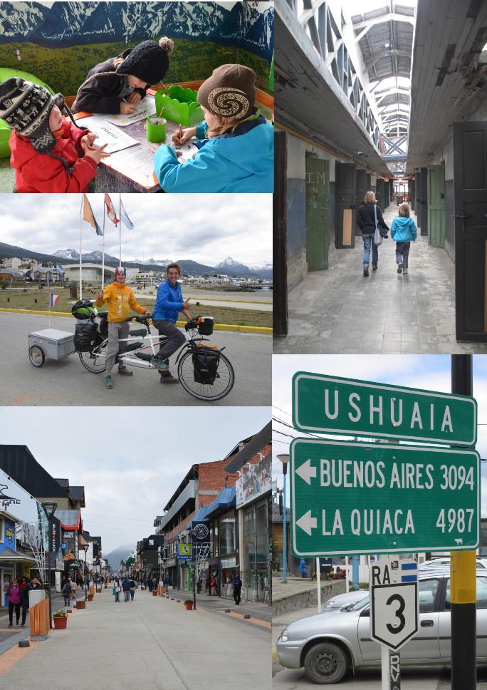 Ushuaia 3