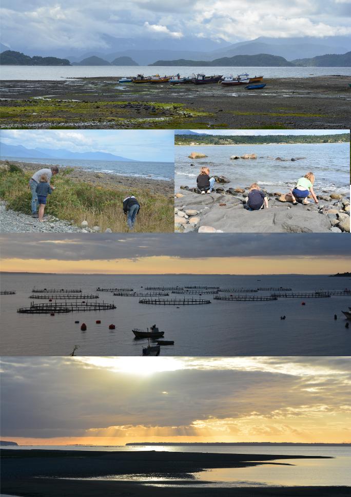 ruta costera