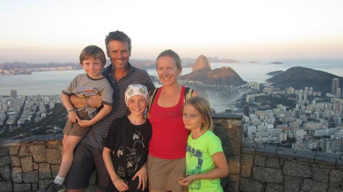 famille blog