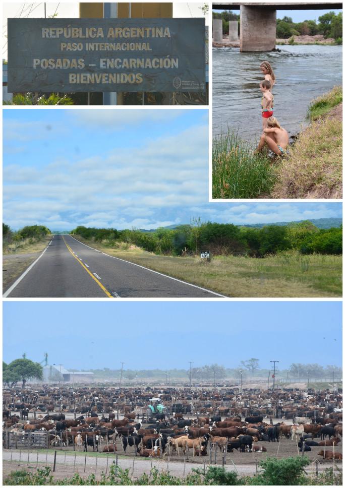 1-Route Paraguay-Salta
