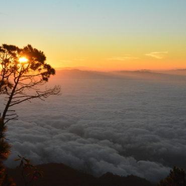Du 7 au 11 mars: Gracias et Parc national Celaque